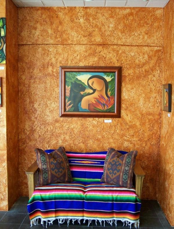 Modern interior design ideas in the Mexican style  Interior Design Ideas  AVSOORG