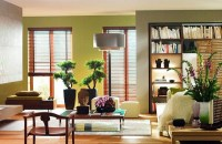 Good Feng Shui Living Room  you determine the Bagua of ...