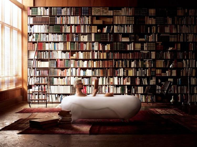 House library design  Interior Design Ideas  AVSOORG