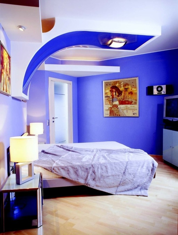 Color Ideas For Walls – Attractive Wall Colors In Each Room