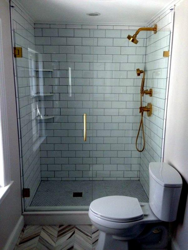 small bathroom tile bright tiles make