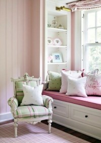 15 great ideas to transform the window seat in the nursery ...