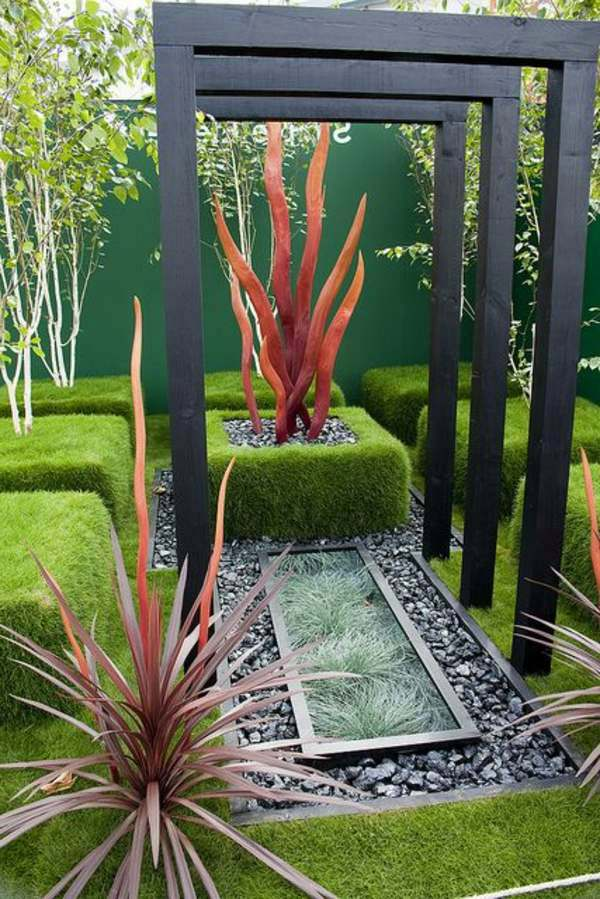 Design Your Own Tropical Garden