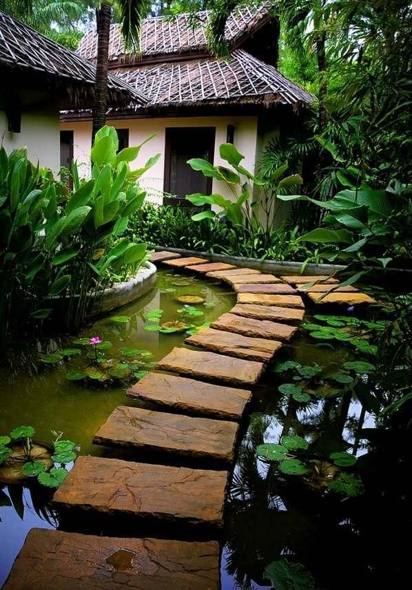Garden Design Ideas – Photos For Garden Decor Interior Design