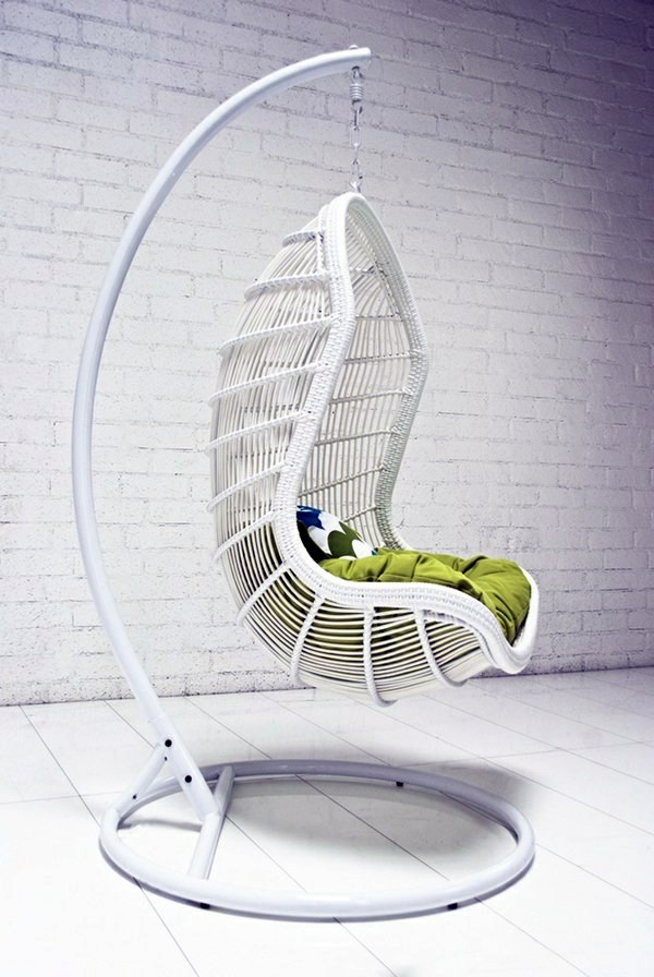 patio high back chair cushions swivel for sale 50 basket hanging – cool interior design ideas with frame | ...