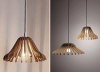 Designer lamp build yourself  fancy lights   Interior ...