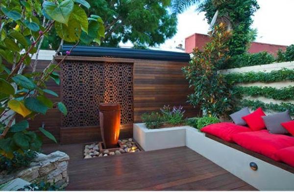 Asian Garden – 15 Inspiring Ideas For Design Interior Design
