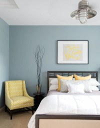 Bedroom color ideas for a moody atmosphere | Interior ...