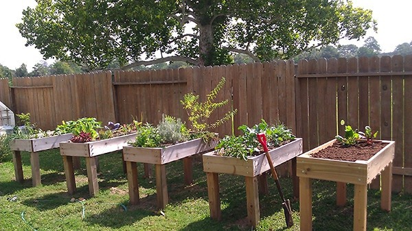 Unique Garden Ideas – Creative Decisions For Your Home Interior