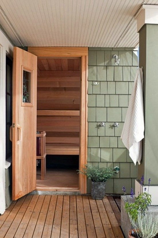 articles recents - How To Build An Outdoor Shower