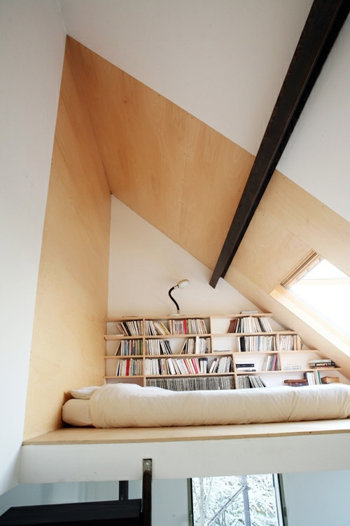 Creative Ideas For The Perfect Set Of House Library Interior