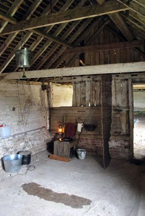 35 Rustic Bathroom Design Ideas Rural Barn Outfit