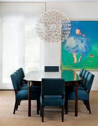 Large Contemporary Pendant Lighting   Shapeyourminds.com