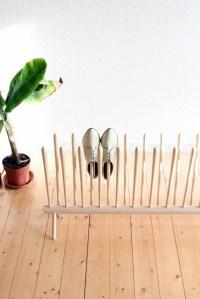 Build shoe rack itself  DIY and furniture ideas ...
