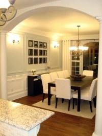 Dining room design  interior ideas in trend   Interior ...