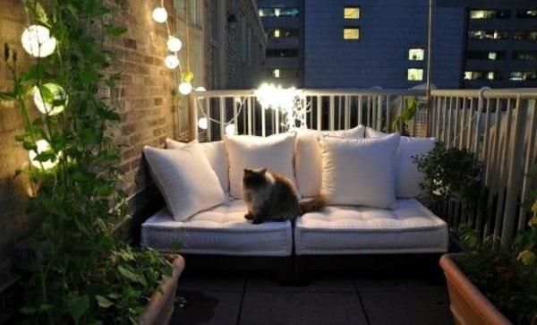 30 Cool Ideas For The Small Balcony Interior Design Ideas Avso Org