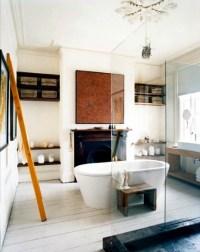 5 decorating trends for bathrooms 2013 | Interior Design ...