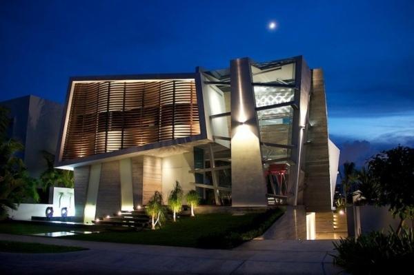 Avant Garde House Project – Casa Gómez In Mexico Interior Design