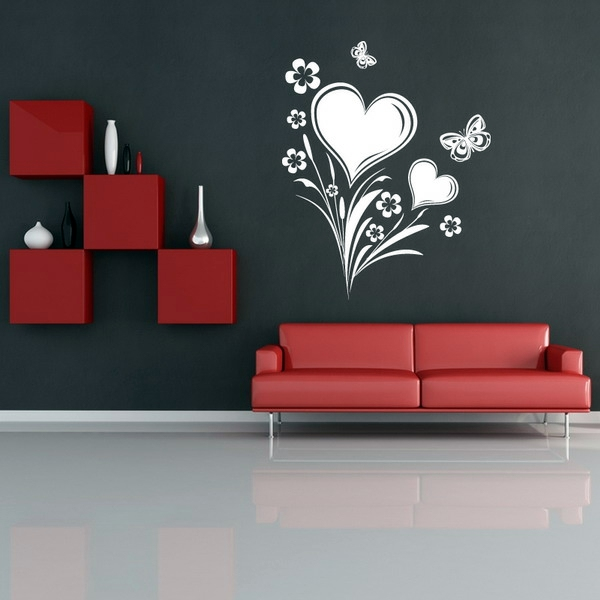 living room wall paints white chair painting walls ideas for the interior design
