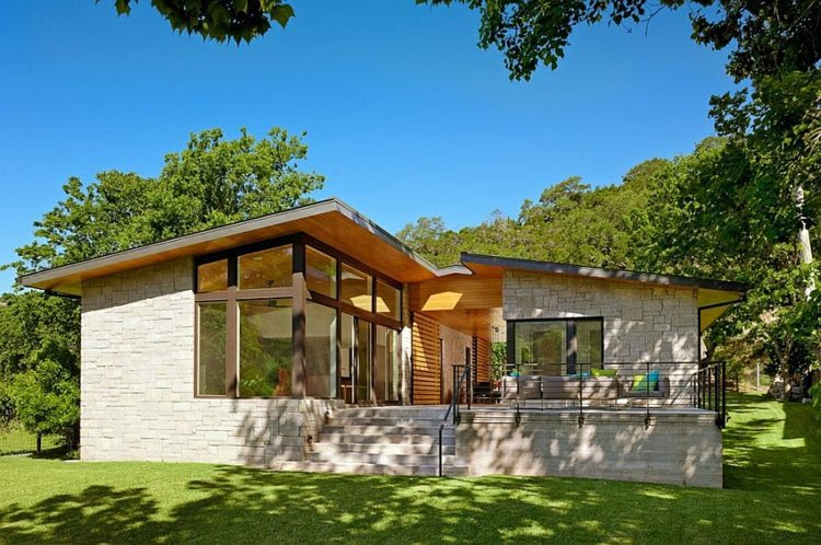 Think About A Holiday In America Look At This Holiday Home In