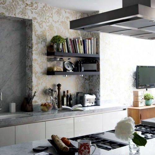 kitchen mirrors cabinet pictures 30 cool and creative mirror ideas for every area