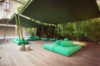 Lounge Garden Furniture Set by Paola Lenti