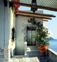 Beautiful balconies | Interior Design Ideas | AVSO.ORG