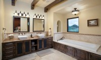 15 Mediterranean Bathroom Designs | Interior Design Ideas ...