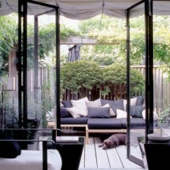 Sofa Set Design For Living Room In India Baby Furniture Covered Terrace – 50 Ideas Patio Roof Of Modern Houses ...