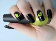nail polish ideas halloween