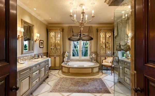 13 Ultimate Romantic Bath Ideas Interior Design Ideas