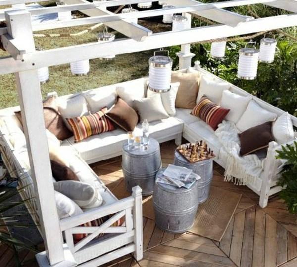 Build Pergola Itself – Garden Design Ideas Interior Design Ideas