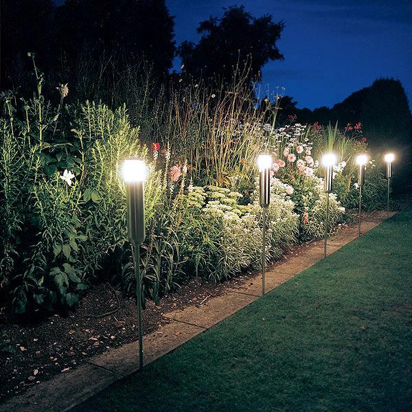 Tips For Garden Lighting Ideas for light games  Interior Design Ideas  AVSOORG