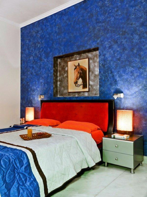 Color Ideas Bedroom - influential colors and decoration ...