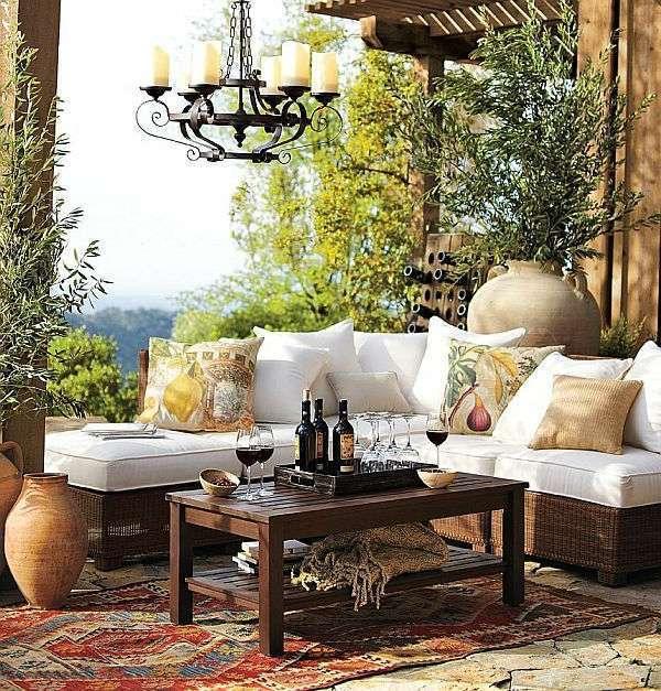 Mediterranean Interior Design Ideas – Inspiration From The Old World