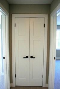25 white interior doors ideas for your interior design ...