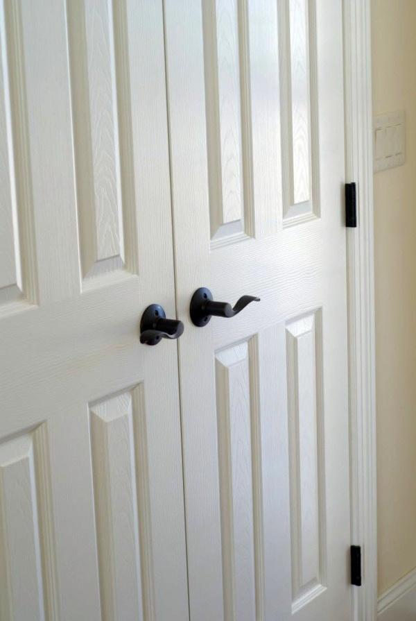 Jeld Wen Molded Interior Doors