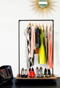 Build coat rack itself  25 DIY Coat Rack | Interior ...