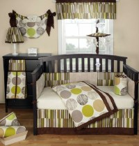 30 cool modern baby bedding for boys trends   Interior ...