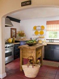 Kitchen island ideas for small space | Interior Design ...