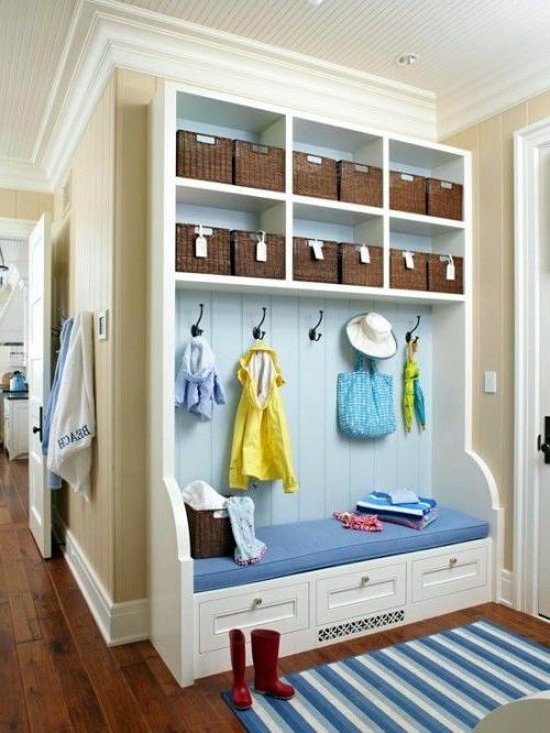 Clever corridor design  Interior Design Ideas  AVSOORG