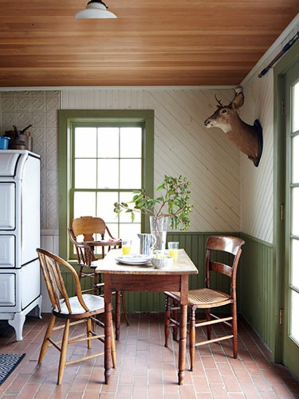 Dining room design  pictures of dining room country
