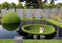 40 garden design ideas for your imagination | Interior ...
