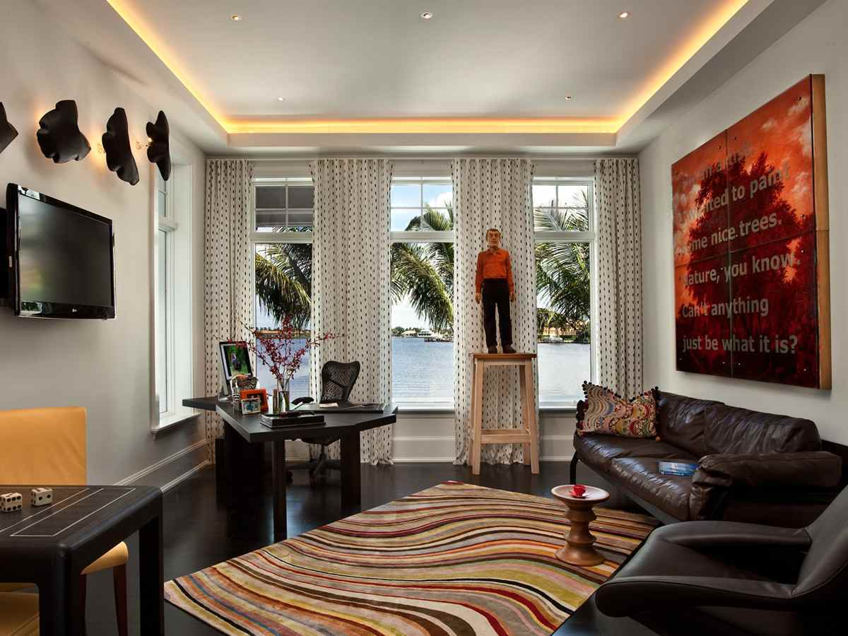 Send recessed lighting for modern interiors  stylish and