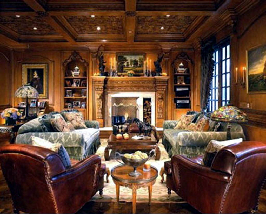 Home Of Michael Jackson Interior Design Ideas