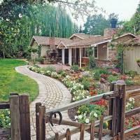 Front garden design ideas  creative design ideas for your ...