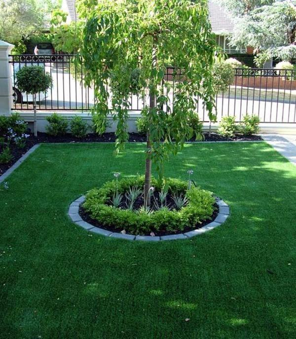 front garden design ideas creative