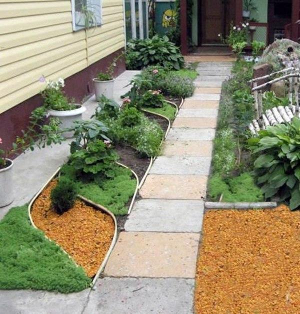 front garden design ideas creative