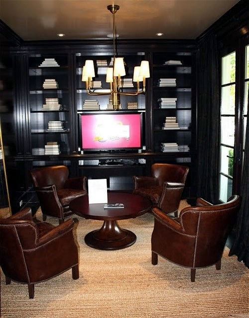 23 Interior Design Ideas For Men – Male Character And Style At Home