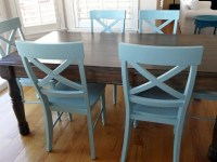 Kitchen table and chairs | Interior Design Ideas | AVSO.ORG